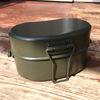 戦闘飯盒2型を買いました!