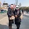 上海旅行 3日目 〜お土産買い出しと豫園観光〜