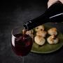 「山形の極み 山形県置賜産ノンアルコール赤ワイン」管理栄養士・森結花さんのレシピ&試食レポ