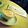 ≒(ニアリーイコール)を楽しむ言葉の世界「旅とコーヒー、イタリアの場合<その1>」