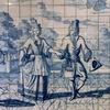 【リスボン】美しいアズレージョにうっとり〜Museu Nacional do Azulejo