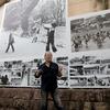 【写真展/KG】KYOTOGRAPHIE 2020(4)_⑨マリー・リエス『二つの世界を繋ぐ橋の物語』、⑩a~d_甲斐扶佐義『鴨川逍遥』