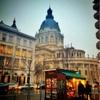 現在、ブダペスト。ミラクルに音楽鑑賞三昧。