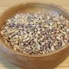 【雑穀レシピ】もち麦のゆで方(ダイシモチ)