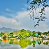 「パーイ」から「メーホンソン」~またさらにくねくねした山々を越えた先の、タイ最北西部の街へ!!
