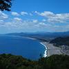 【三重〜和歌山県】熊野古道(松本峠)歩いて、海鮮食べてきた。