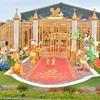 祝!Disney Resort ブログ開設☆彡 ハピエストなディズニーリゾートの情報お届けします!