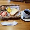喫茶店モーニング:向日葵(三重県いなべ市北勢町)