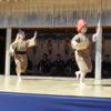 沖縄の琉球舞踊 第12回目