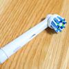 ブラウン オーラルBの「マルチアクションブラシ」を試したらめっちゃ歯がツルツルになって気持ちいい件