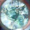 趣味の鉱物収集 スペサルティン フローライト