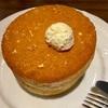 星乃のパンケーキ