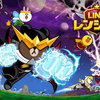 ラインレンジャー 2017年2月28日(火)のアップデートが来ました!