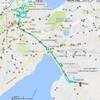 エストニア:タリン、空港から市内への交通