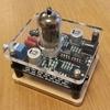 HyCAAヘッドホンアンプの製作