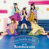 「go to Romance>>>>>」発売です!