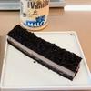 ケーキがおいしすぎる!エールフランスラウンジは期待以上
