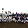 CS K.B.F.Cイーグルス vs. ブラザーズ 大泉中央公園野球場 2019.12.7
