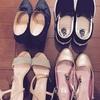 【モノを減らす】狭い玄関のスムーズな出入りのために、靴を捨てました