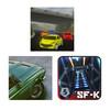 【最終日!! サイバーマンデーMEGAセール】Vol.14 50%OFF紹介「Racing Game Template レースゲーム / Car Paint - Pro 車のボディシェーダ  / Sci-fi Design Kit 研究所3Dモデル」