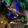 奥多摩・日原鍾乳洞 関東最大級の鍾乳洞が東京にある