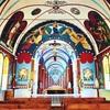 【5日目・Church-Kalapana Painted Church】奇跡は余白に舞い込む。