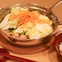 【金沢・香林坊】石川のソウルフードを気軽に一人鍋で!「とり野菜みそ一人鍋専門店」がオープン!【NEW OPEN】