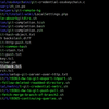Linuxメモ : Rust製のfdコマンド(findコマンド代替)の使い方
