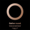 Apple、次期iPhoneモデル発表イベント開催告知