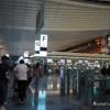 上海ディズニー 1日目 羽田空港満喫 Starry Cafe
