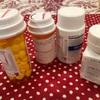 アメリカで処方薬を貰うのはとっても簡単。日本より薬代も安くて良かったです。
