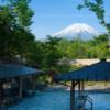 【山梨】富士北麓地域で温泉に浸かってそのまま飲んでいける場所ベスト5!