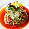 八千穂高原の「ハーモナイズ」は味はもちろん色鮮やかな料理にテンションが上がる素敵レストラン