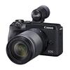 Canonの新型カメラ M6 Mark II