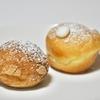 新富町の「Litus(リートゥス)」でクラプヘン、ビーニェ、タルトリンツァー、ポレンタ粉のクッキー。