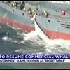 捕鯨解禁の日本を一方的に批判したNYタイムズ紙、世界の若者達が猛批判。