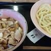 【埼玉県 グルメ】肉汁うどん桜★★★★★