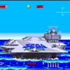 懐かしのアーケードゲームの画像で、現在の国際情勢を表現してみる。