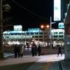 新潟駅前のネカフェ「エアーズカフェ」に宿泊