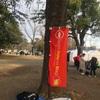 名古屋ウィメンズ&シティマラソン応援。