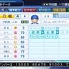 パワプロ2019作成 サクセス 刀根(内野手)