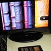 Kindle fire HDをTVにつなぐ