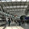 9日目:ブリティッシュエアウェイズ BA939 デュッセルドルフ〜ロンドン(LHR) ビジネス