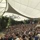 シンガポール29:シンガポール動物園 ショーに蛇!!