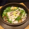 【新水洞】上品な釜飯が人気の魚料理専門店@도꼭지/ドッコッジ