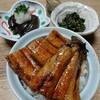 土用の丑 鰻丼