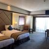 沖縄スパリゾートエグゼスに泊まりました