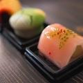 【函館市】和創菓ひとひら|秋の情景を愉しむ和菓子