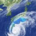 《2020》台風7号たまご米軍最新進路予想・気象庁天気図ライブ動画・上陸情報