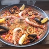 N'OCEAN ノーシャン  兵庫神戸市垂水区 スペイン料理 野菜料理 海鮮料理